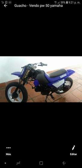 Pw 50 Yamaha