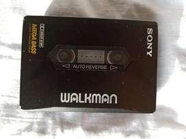 Walkman Sony Cassette WM-2091 (reparación)