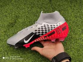 Guayos Nike Neymar caballero