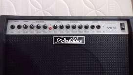 Amplificador Roller  50W
