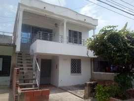Casa Dos pisos