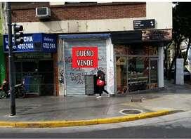 Local Comercial en Av. CABILDO 3601, CABA .