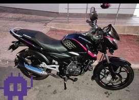 OPORTUNIDAD MOTO MODELO 2020 DISCOVERY 125 EXCELENTE ESTADO