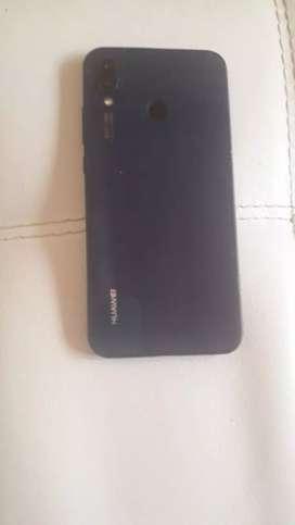 Vendo Huawei p20 lite