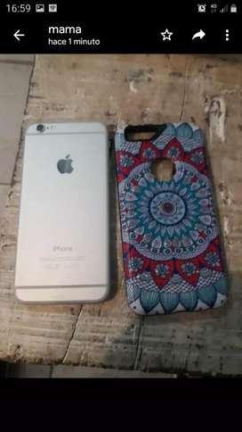 iphone 6 blanco libre de iclud