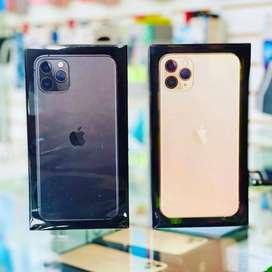 Iphone 11 Pro. (64 - 256 GB)