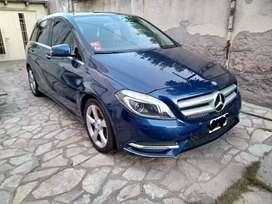 Mercedes Benz b200 blueefficiency
