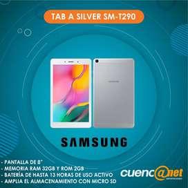 Samsung Galaxy Tablet A Silver SM-T290