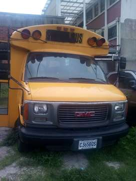 Bus, Transporte, Vendo o alquilo