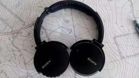 AUDIFONOS SONY ORIGINALES MDR-XB650BT