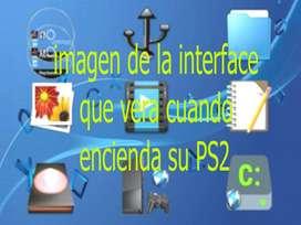 Memory Card Y Pendrive De 32gb Con Juegos Para Ps2 cmcb