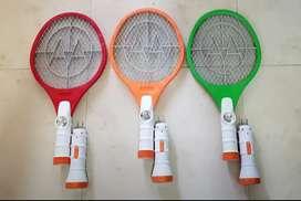 Raquetas para sancudos