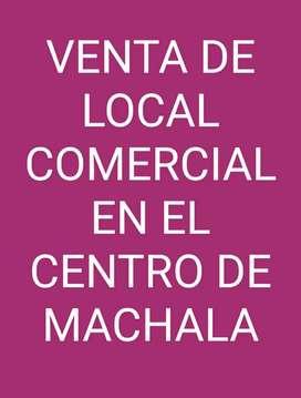 VENTA LOCAL COMETCIAL