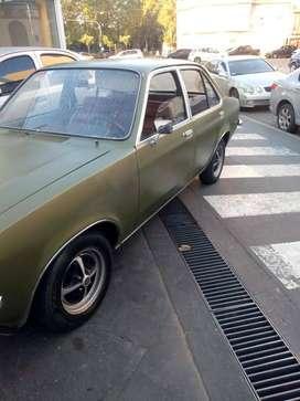 Chevrolet Opel K 180 TITULAR 125mil km
