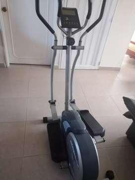 Bicicleta Elíptica 120 kilos