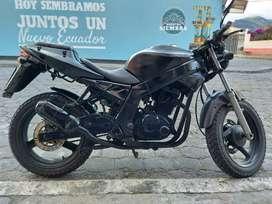 MOTO SHINERAY XY200