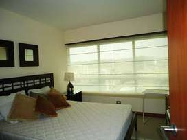 Vendo Suite Amoblada Torre Sol 1, cerca Kennedy, norte de Guayaquil