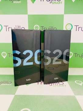 Samsung Galaxy S20 plus 128 gb