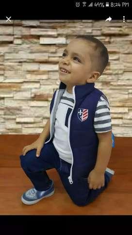 conjunto de niño talla 12 meses