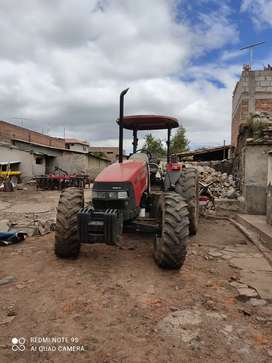 Tractor 105 CASE