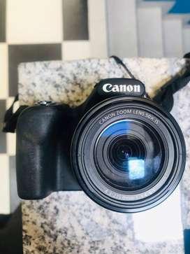 Vendo Cámara Canon Powershot sx-540 hs