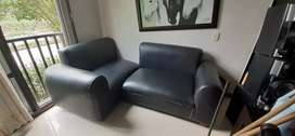 Se vende muebles o sofás