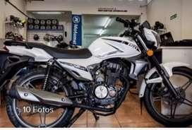 Vento moto 2019 impecable !!