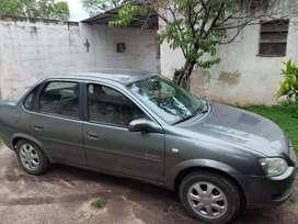 Chevrolet Classic 1.4 LT. Modelo 2011.