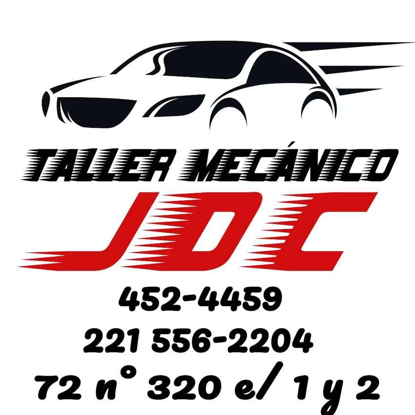 Mecanica integral JDC 0