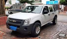 Dmax 4x2 diesel