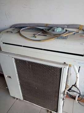 6000 frig año 2010 Electrolux