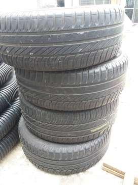 Neumáticos sentiva