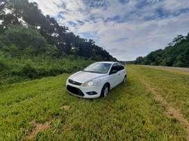 Vendo ford focus  2