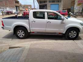 Camioneta hilux 2014 4x4 SRV