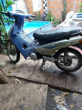 Moto smash