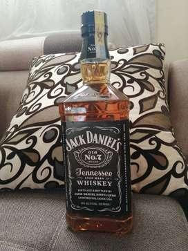 Botella Jack Daniels original 1.75 litros