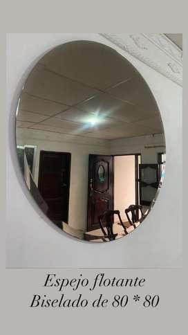 Espejos por encargo