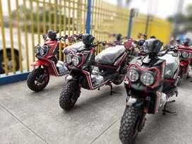 MOTO SHINERAY FREEDOM150 OFERTA CHIMASA S.A.
