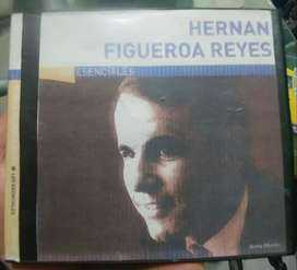 Cd Hernán Figueroa Reyes- Los Esenciales