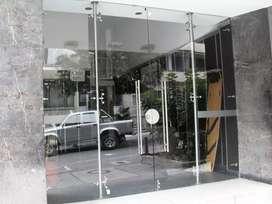 3Daluminio Puertas en Aluminio y Vidrio en Madrid, Mosquera, Funza y Bogotá