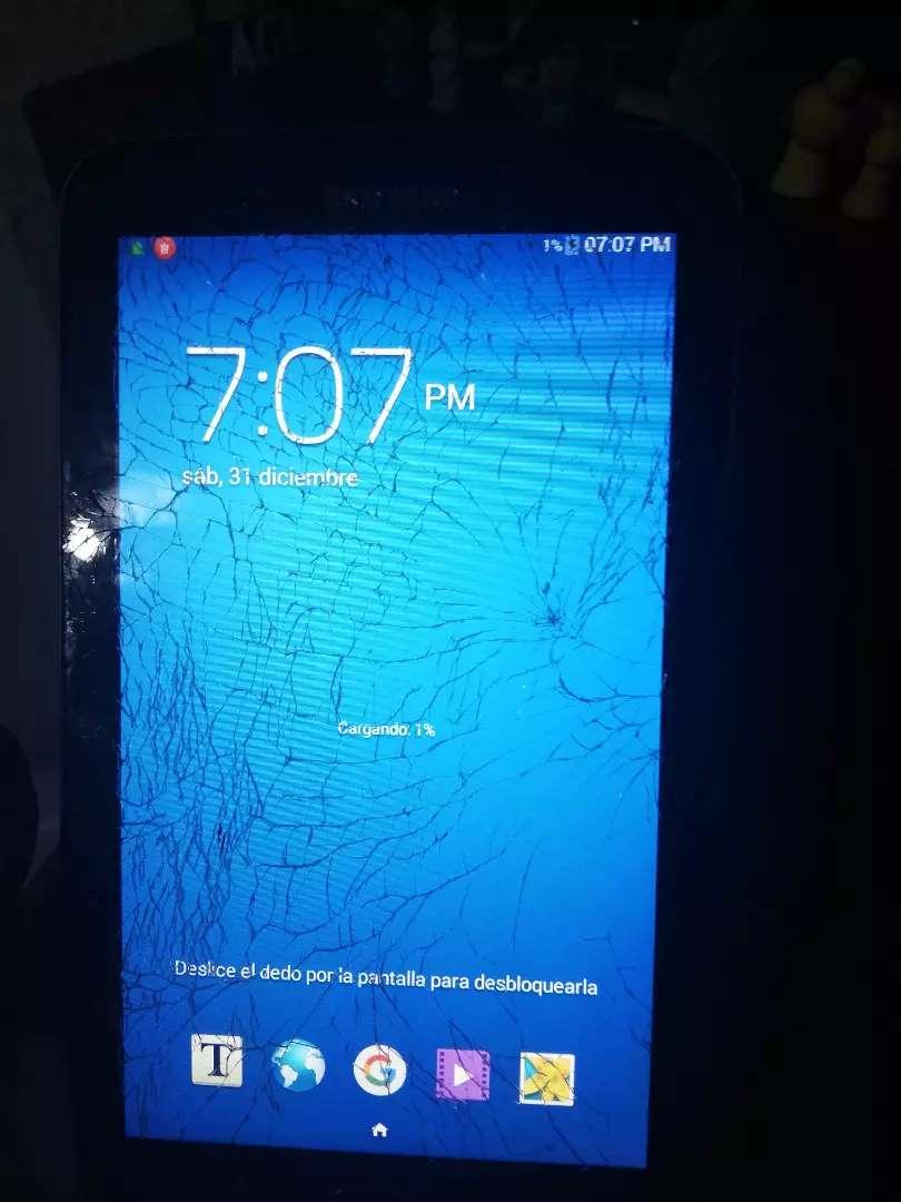 Vendo tablet tab 3