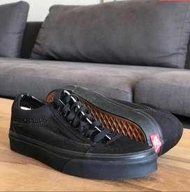 Zapatillas Vans Old Skool Full Black