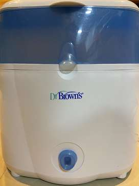 Esterilizador De Biberones Dr. Brown's Deluxe