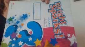 Libro de actividades Bright Sparks 3 Activity book Macmillan CONSULTAR PRECIO