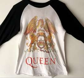 Camiseta Queen