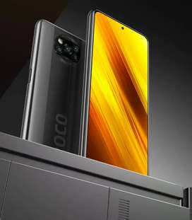 POCO X3 NFC  6 gb de RAM y 128gb ROM + Xiaomi Redmi Airdots 2