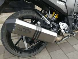 Full system None Racing fz16