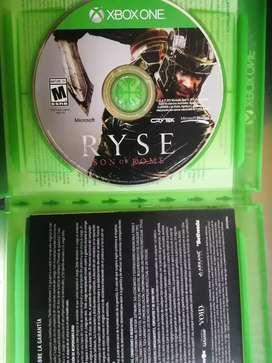 8 Juegos para Xbox one  económicos  llamar para preguntar o se recibe celular  o reloj  cada juego Bale 50 mil