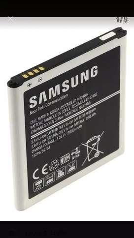 Vendo Bateria para samsung j2 prime
