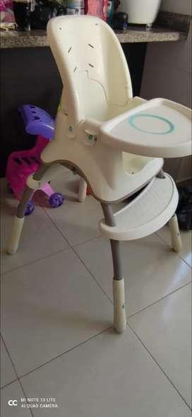 Comedor para niños